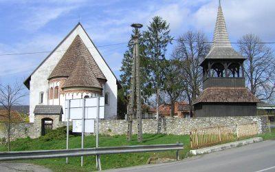 Szalonna község